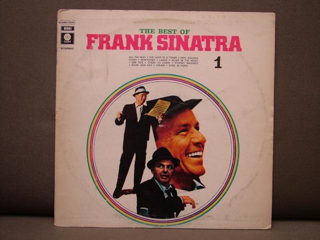 Cosa ascoltate in questi giorni? Frank_17