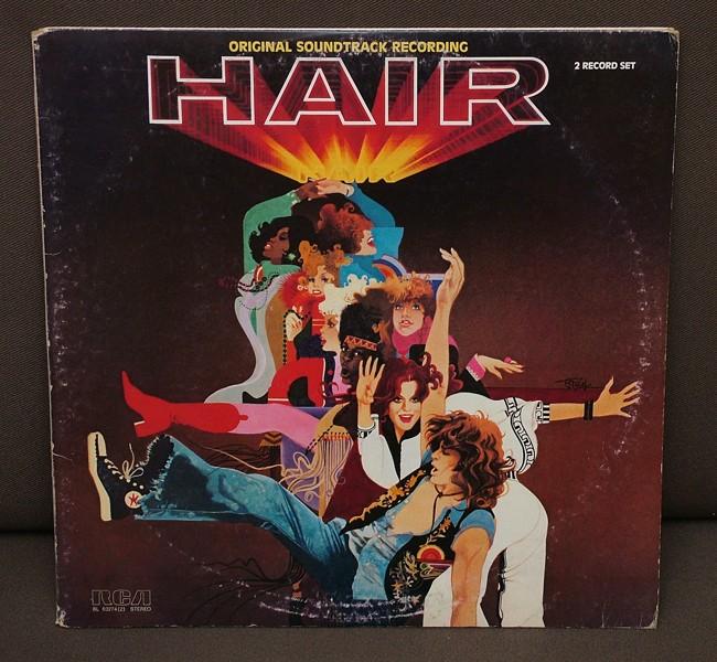 Le più belle colonne sonore Hair10