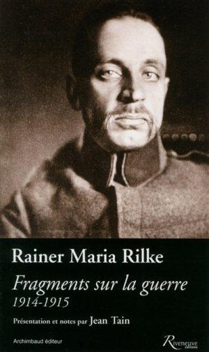Rainer Maria Rilke [Republique tchèque] - Page 2 97823611