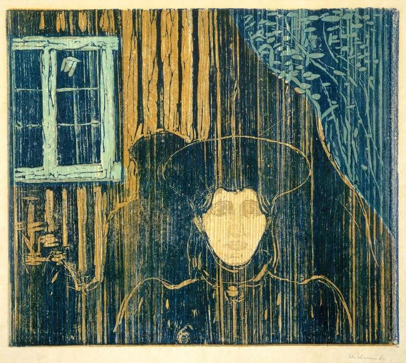 Edvard Munch [peintre/graveur] - Page 6 Munch_10