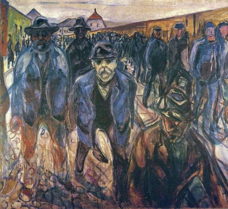 Edvard Munch [peintre/graveur] - Page 6 Munch_12