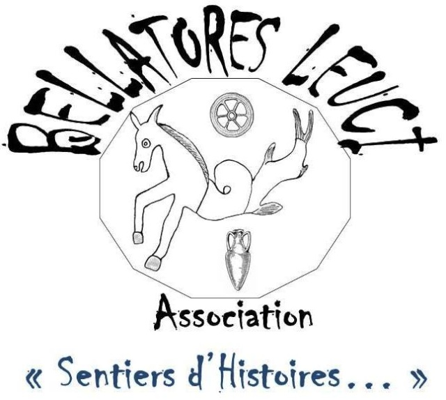 Les Journées Nationales de l'Archéologie 2014 Diapos10