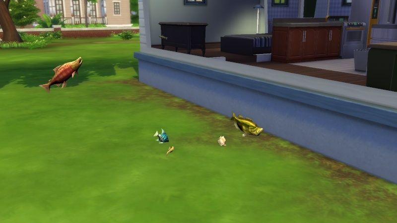 Funny Screenshot: Share your funniest moments in The Sims 4 - Page 2 02-16-11
