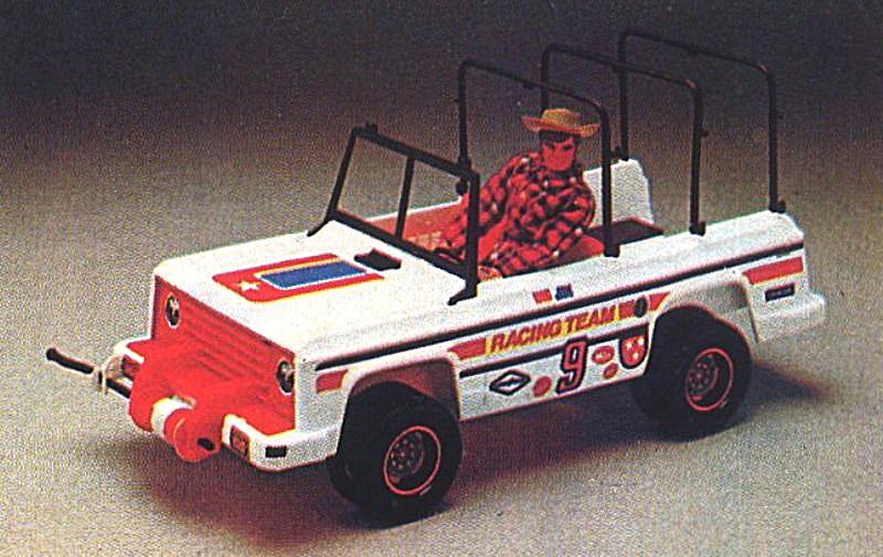Jeep SUPERFUORISTRADA NO. 7370 Sf_0310