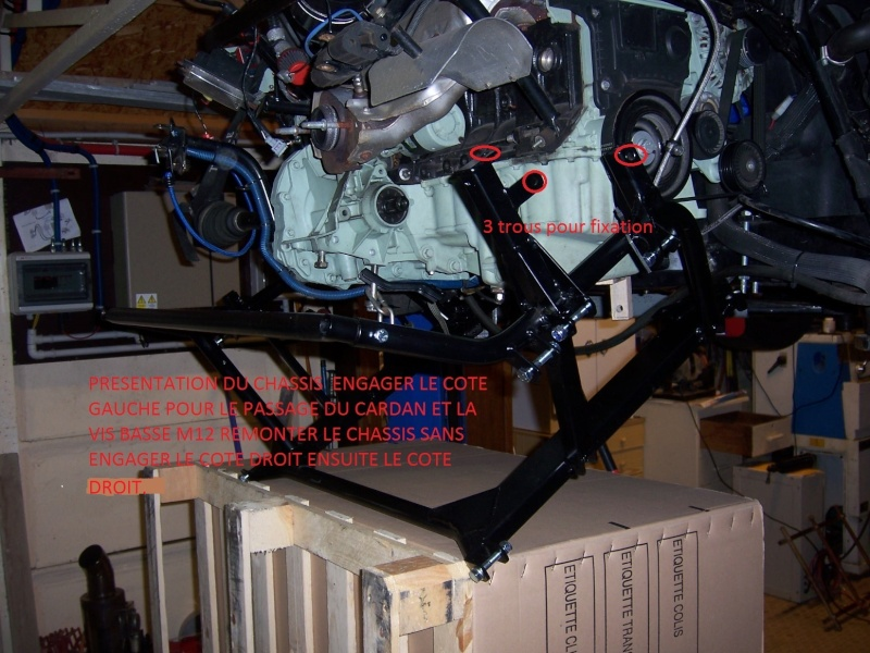MONTAGE KIT CHASSIS EVO ARRIERE ADAPTABLE  F16   - Page 2 100_6024