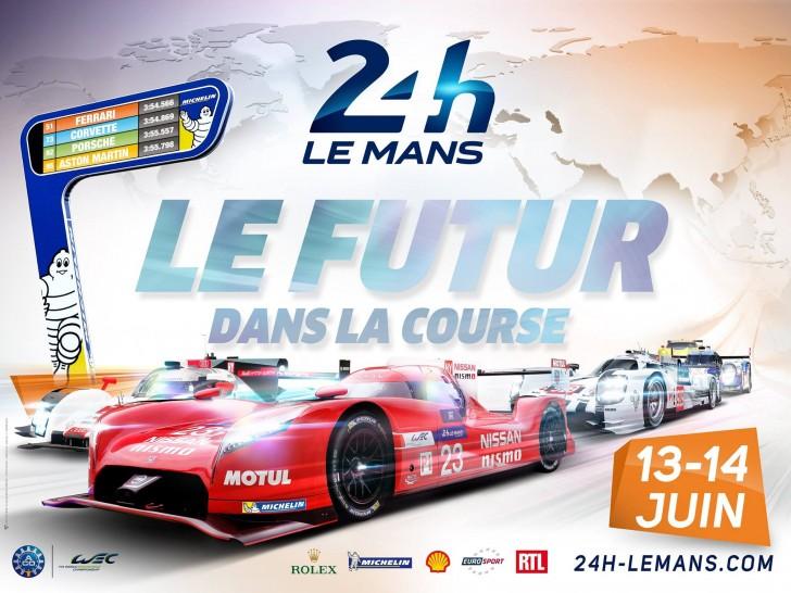 Le Mans 2015 -affic10