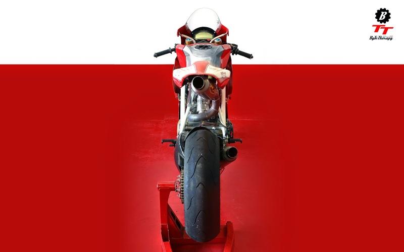 BTT 2V Byte Motorcycle Byteth11