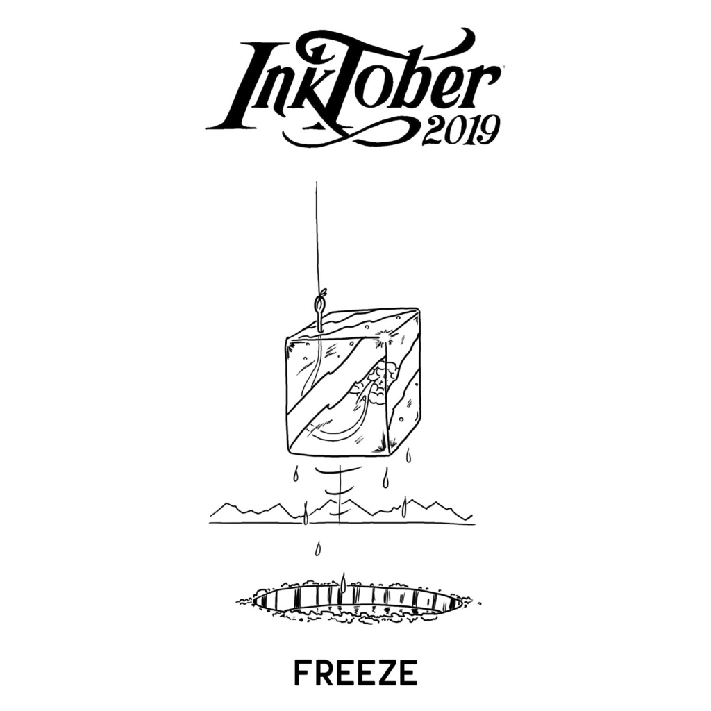 Inktober 2019 04-fre10