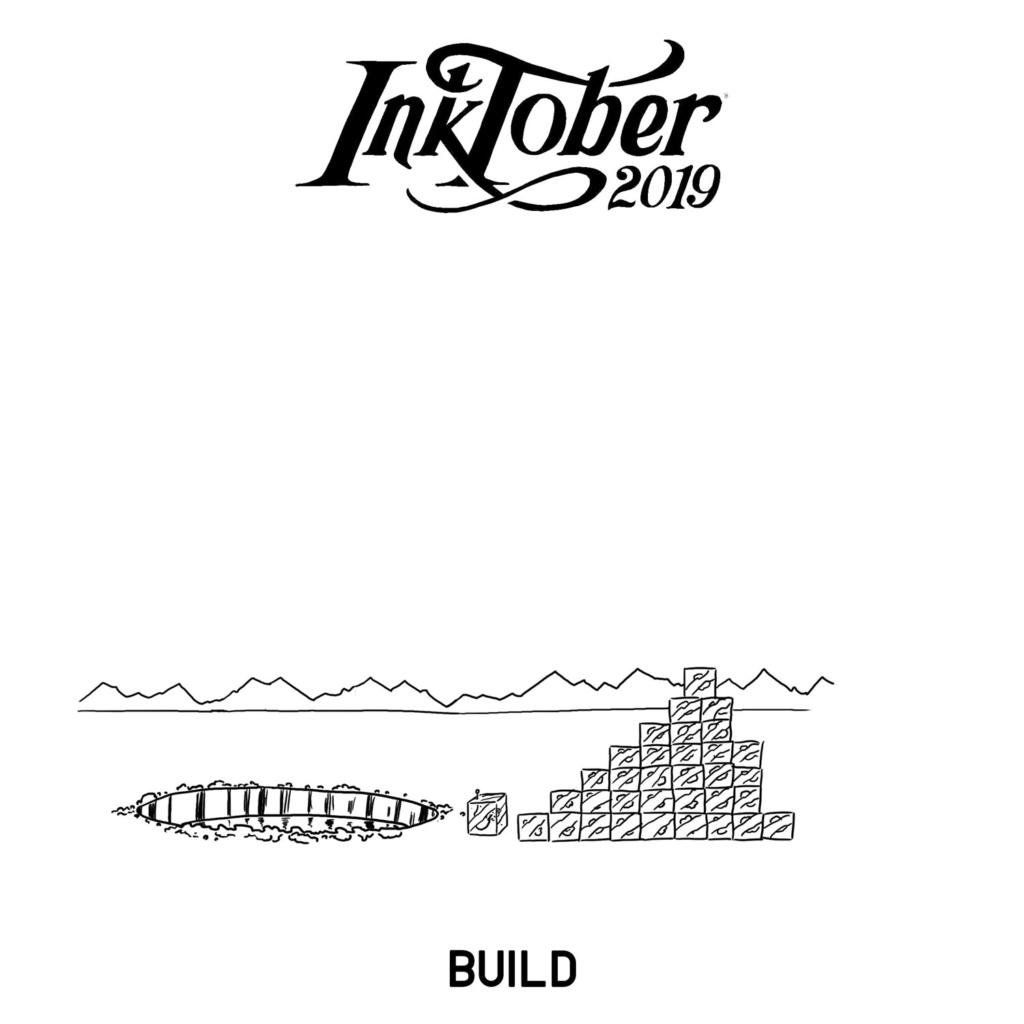 Inktober 2019 05-bui11