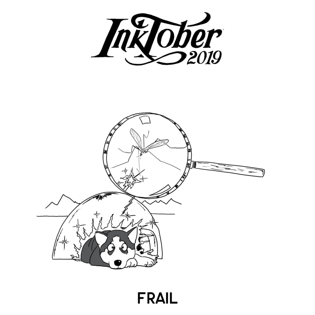 Inktober 2019 08-fra10