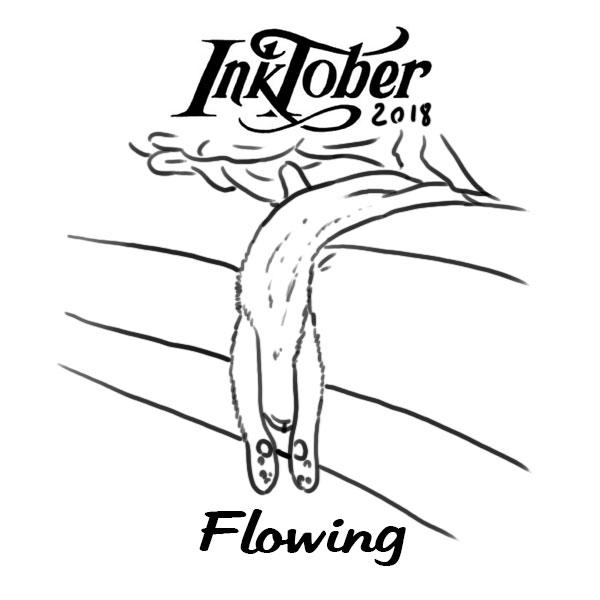 [Terminé] Inktober 2018 1015