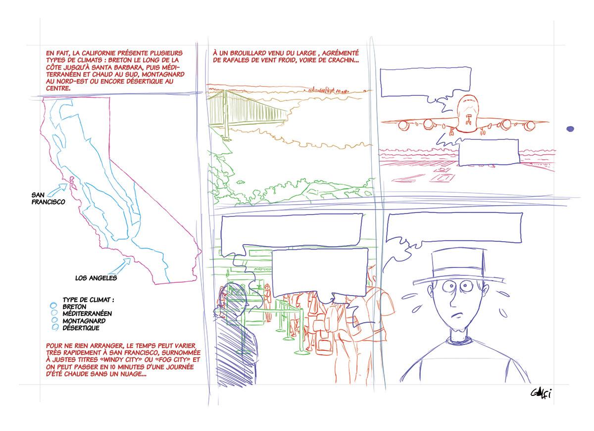 [Projet BD] 3 semaines au Far-West - Page 3 1110