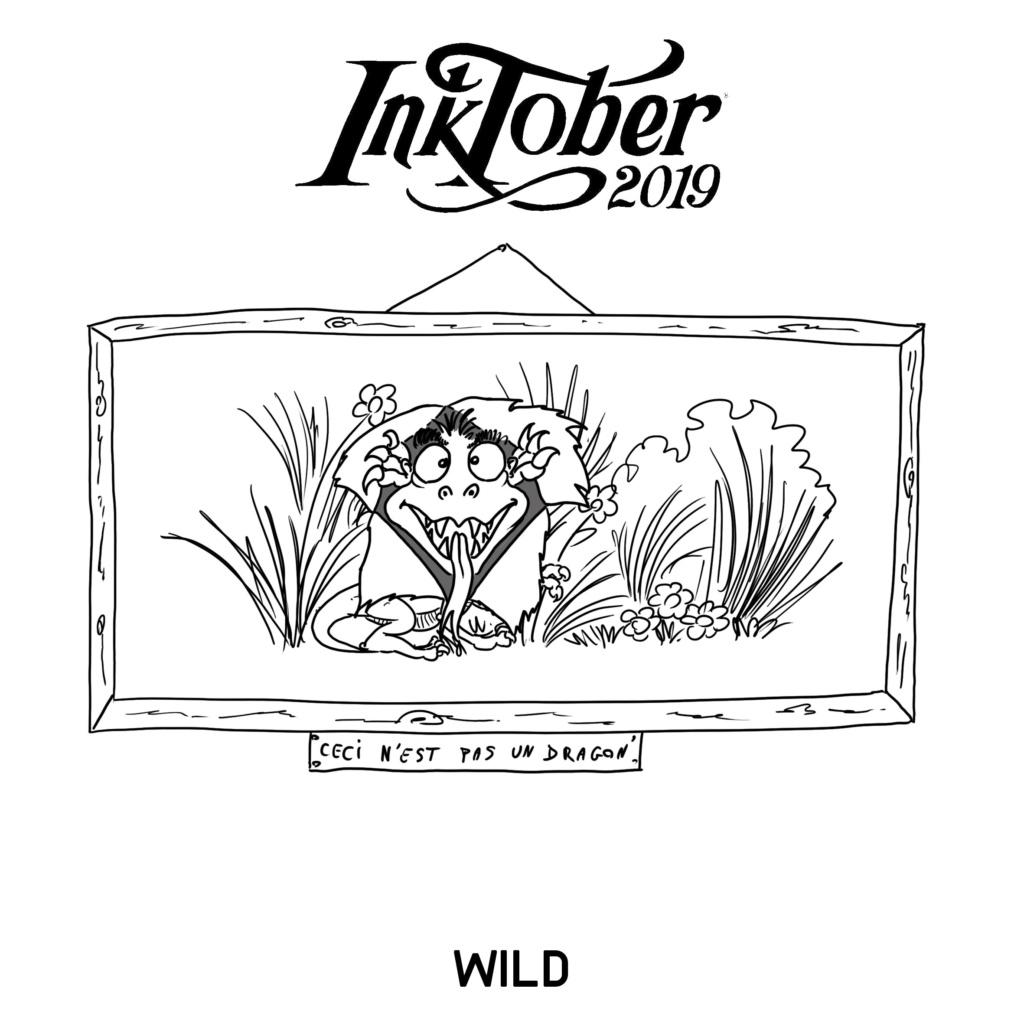 Inktober 2019 16-wil10