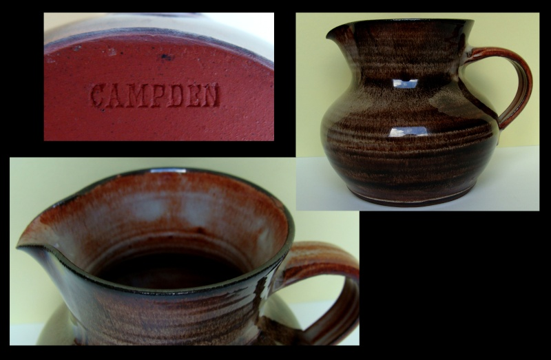 Campden Pottery Favour10