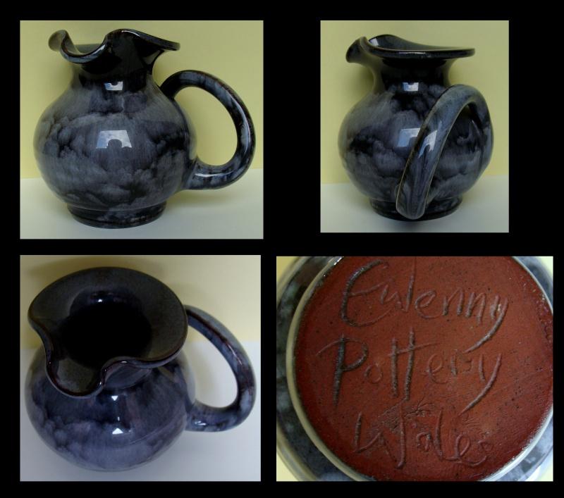Ewenny Potteries (Wales) Welsh10