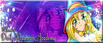 Dark Magician Academy