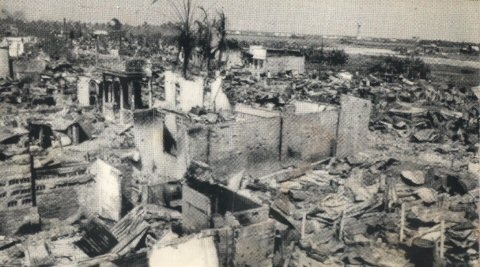 Vươn lên qua các giai-đoạn xây-dựng - Trưởng-thành trong khói lửa chiến-tranh Anloc10