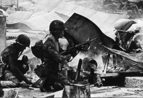 Cuối Đường - Trận đánh cuối cùng của TĐ 82 BĐQ  Bdq_2310