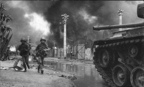 Vươn lên qua các giai-đoạn xây-dựng - Trưởng-thành trong khói lửa chiến-tranh Bdq_ma10