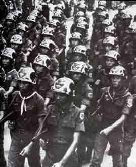 Cuối Đường - Trận đánh cuối cùng của TĐ 82 BĐQ  Bdqdie10