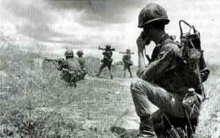 Cuối Đường - Trận đánh cuối cùng của TĐ 82 BĐQ  Bdqmt110