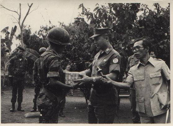 LƯỢT KÊ CÁC MỐC THỜI GIAN TRẬN CHIẾN AN LỘC MÙA HÈ 1972 Hieukh10