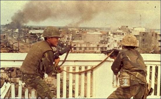 Cuối Đường - Trận đánh cuối cùng của TĐ 82 BĐQ  Tranch10