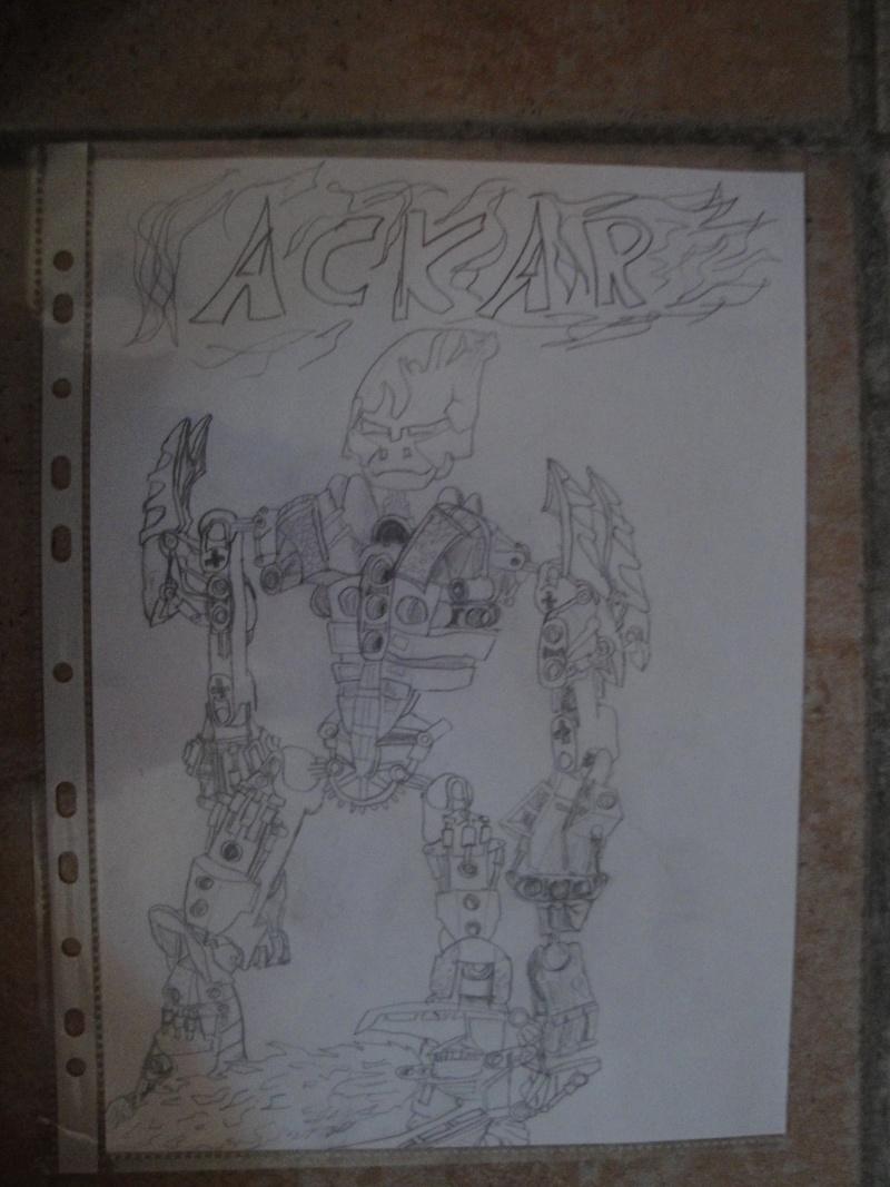 [Fan-Art] Les fan-art de Giganova912 Ackar_10