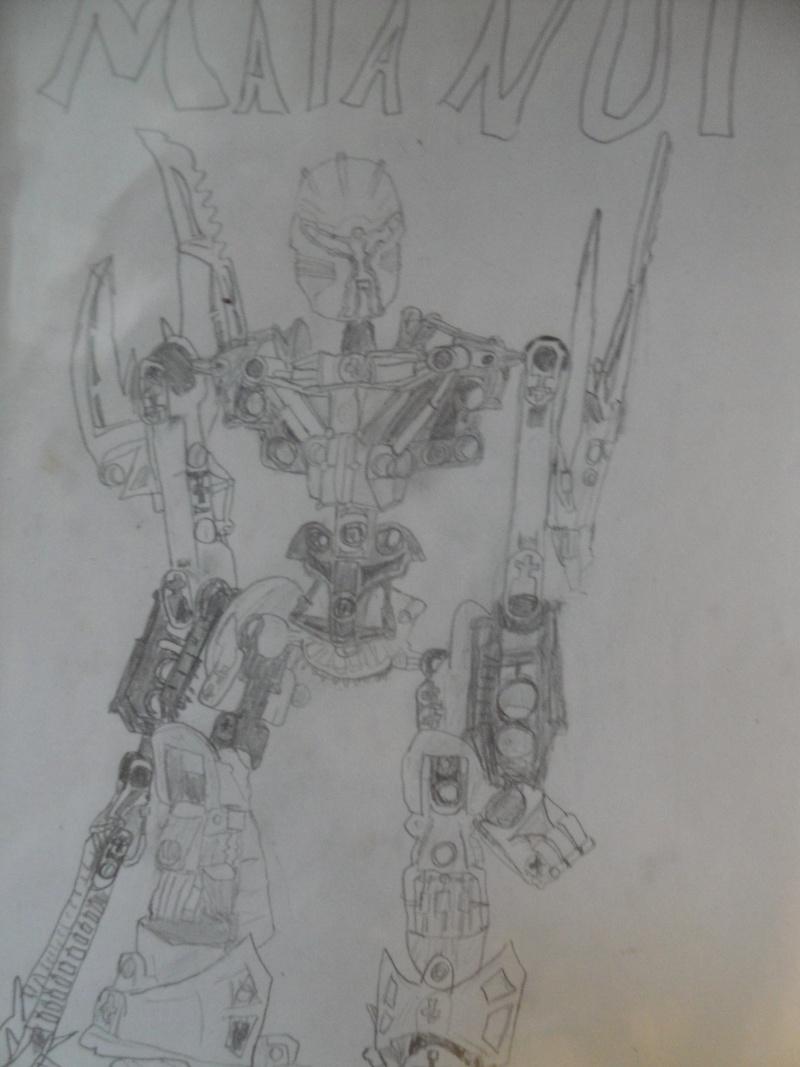[Fan-Art] Les fan-art de Giganova912 Matanu10