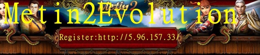 Metin2Evolution.ro