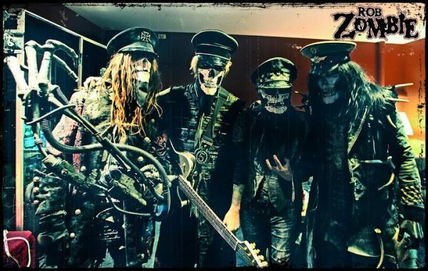Rob Zombie Fan Forum