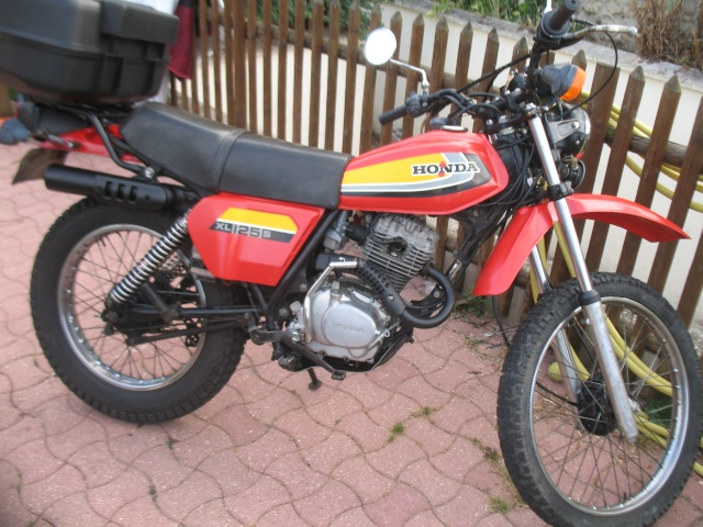 Honda XR, XLS et XLR Honda_19