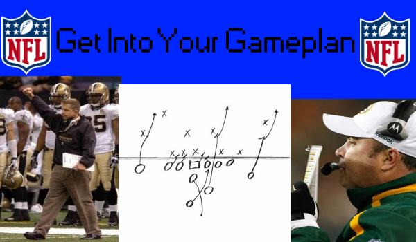 Get Into Your Gameplan