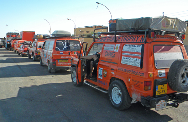 Pictures of the port Aswan_10
