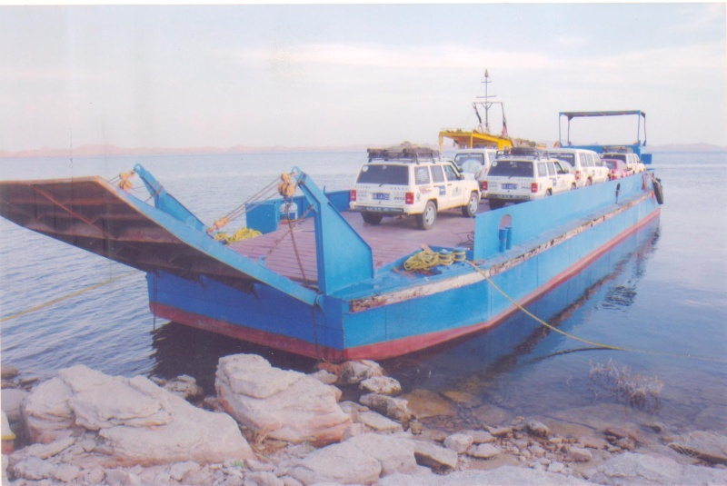 The Barge P1 Ouuoo310