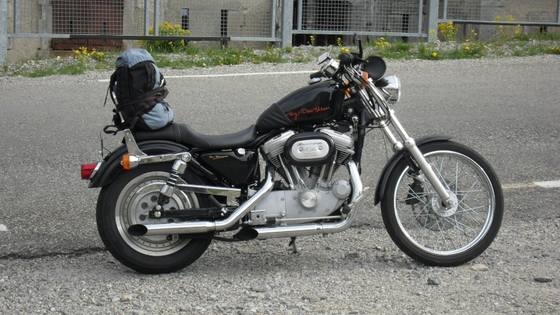 En 883... combien sommes nous sur le Forum Passion-Harley - Page 3 Sam_1410