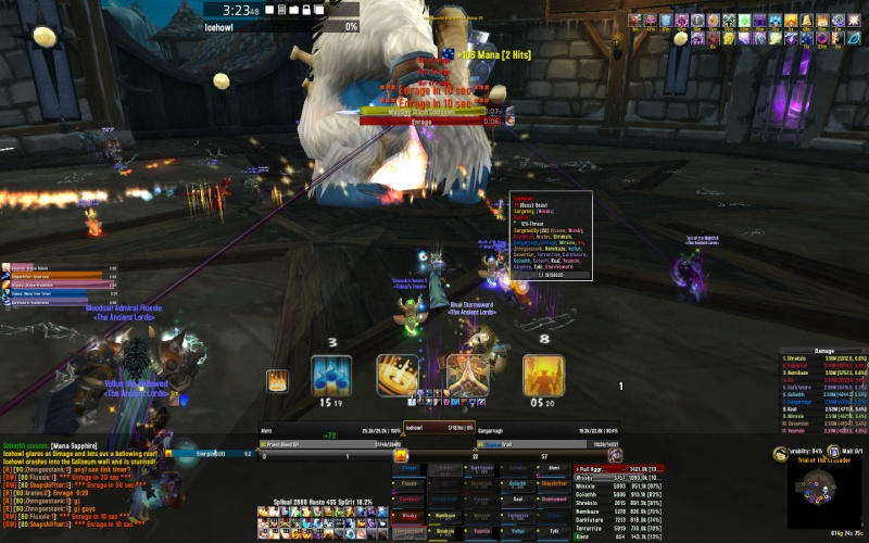 In Game Screenshots! Wowscr15