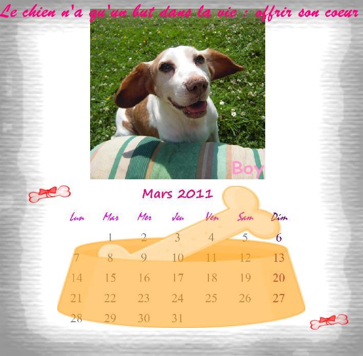 calendrier ! Mars_210
