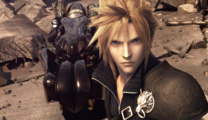 Final Fantasy Cloud611