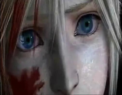 Final Fantasy Cludsw10