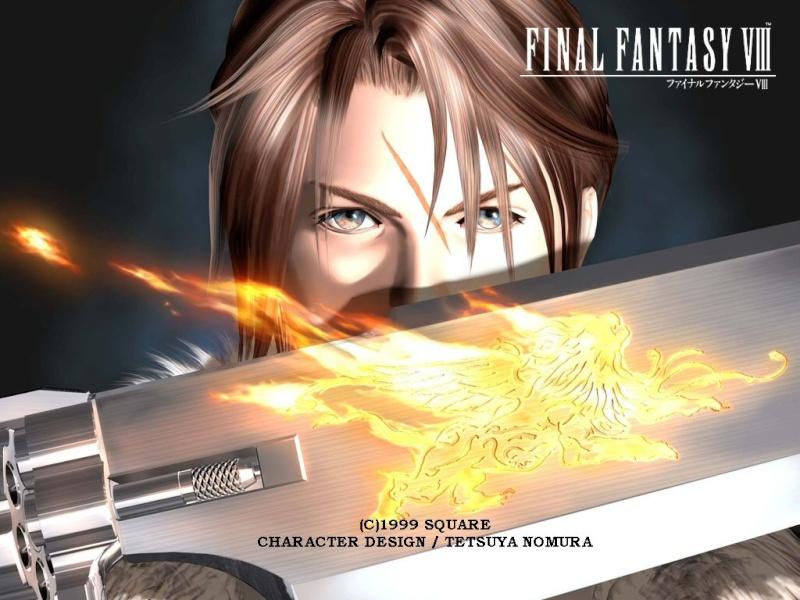 Final Fantasy Ffviii10