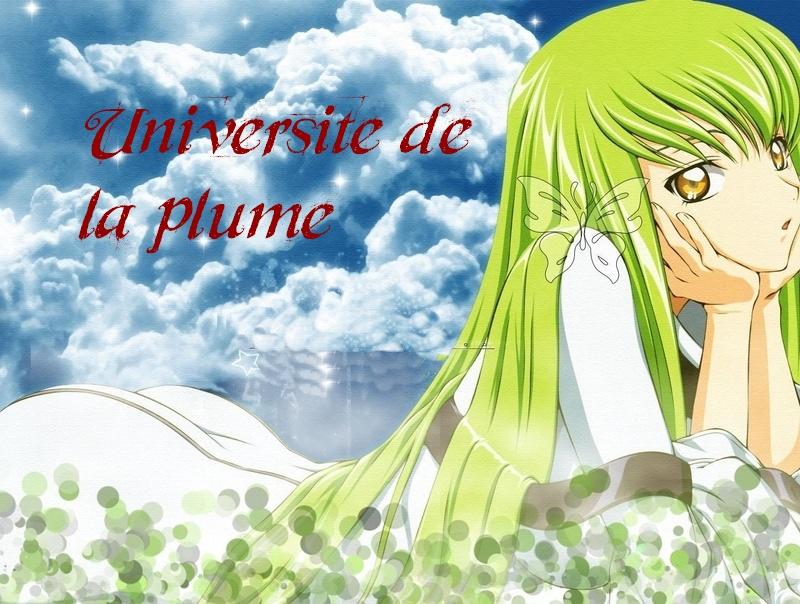 L\'Université De La Plume