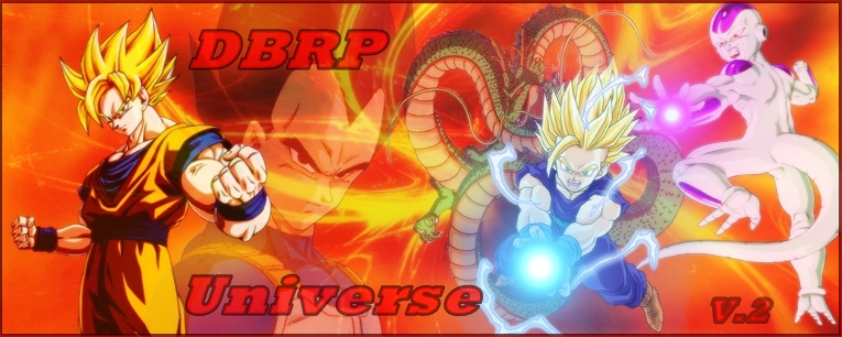 DBRP Universe™