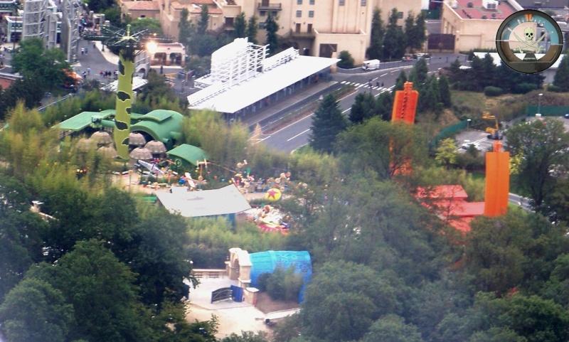Nouvelle Attraction Ratatouille a Walt Disney Studios 10063510
