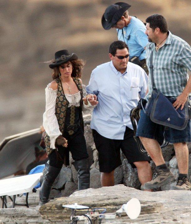Pirates des caraibes 4 : la fontaine de jouvence (mai 2011) 38693_10