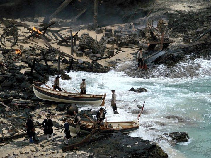 Pirates des caraibes 4 : la fontaine de jouvence (mai 2011) 38693_11