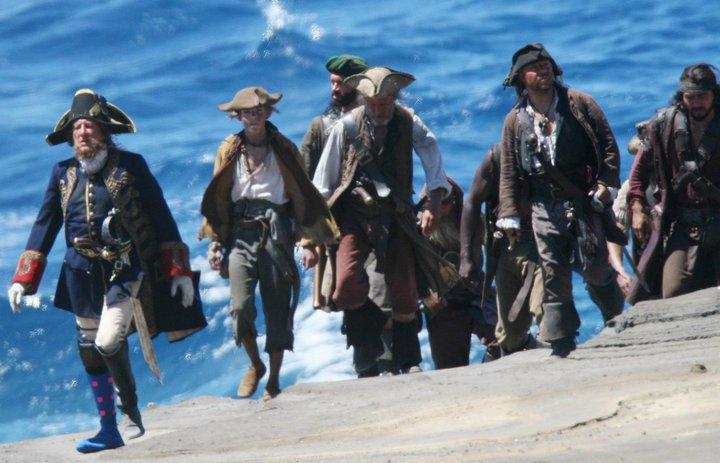 Pirates des caraibes 4 : la fontaine de jouvence (mai 2011) 38757_10