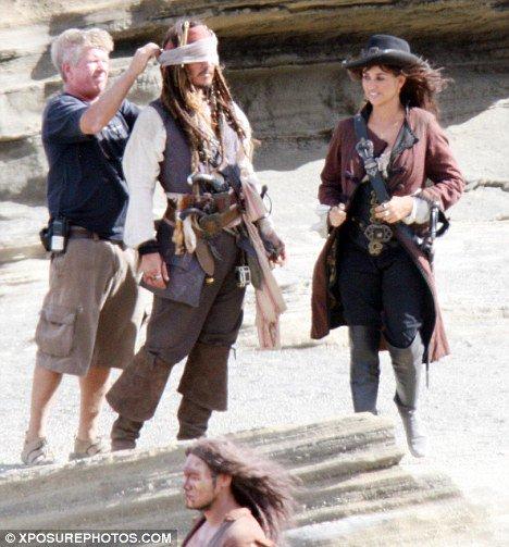 Pirates des caraibes 4 : la fontaine de jouvence (mai 2011) 38775_10