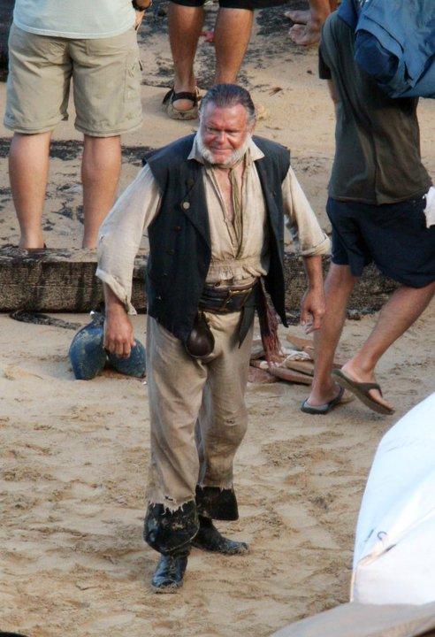 Pirates des caraibes 4 : la fontaine de jouvence (mai 2011) 40017_10