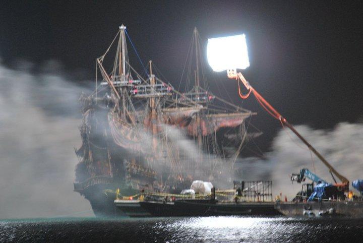 Pirates des caraibes 4 : la fontaine de jouvence (mai 2011) 40305_10